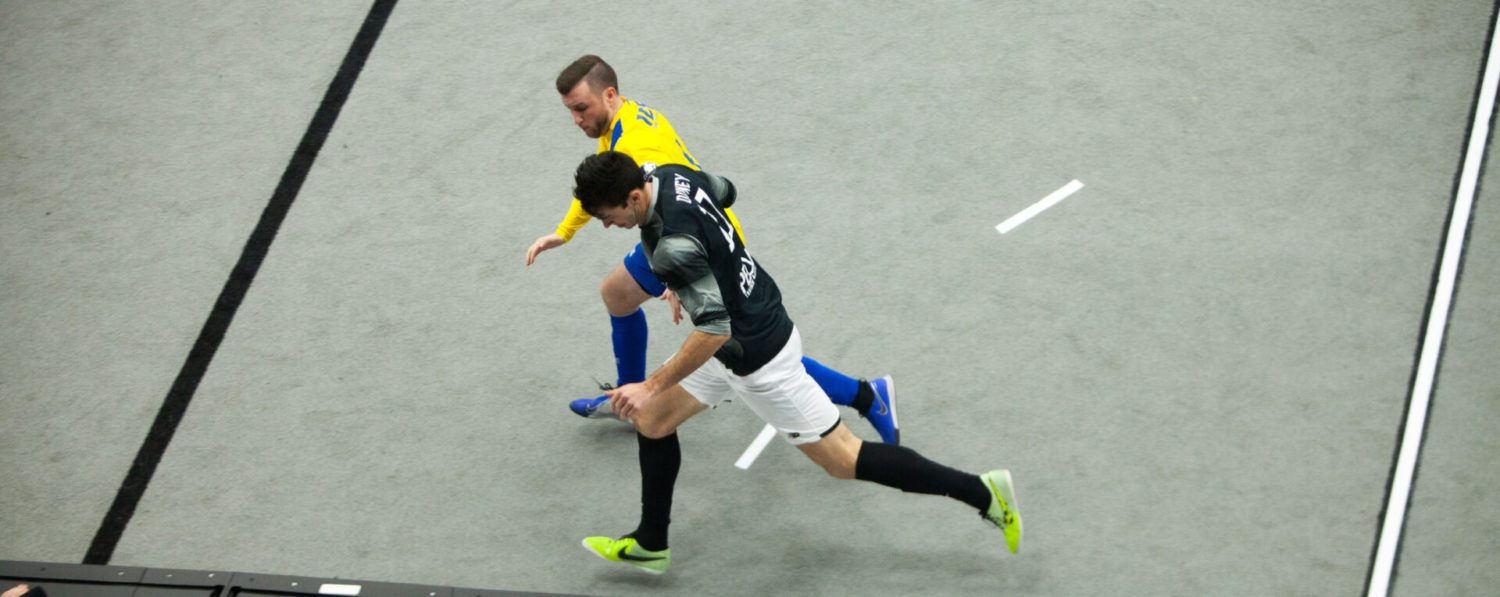 Indoor Risers fall to 1-9 with an ugly 17-4 loss to Rochester Lancers