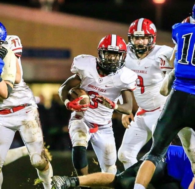 LSJ's high school football preview section creates the mood for Friday Night Lights!