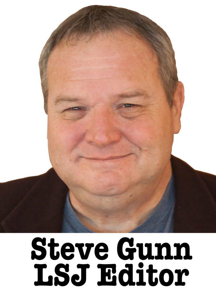 Steve Gunn Logo