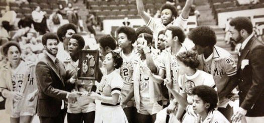 Moyes remembers: Local basketball teams had great tournament runs over the years