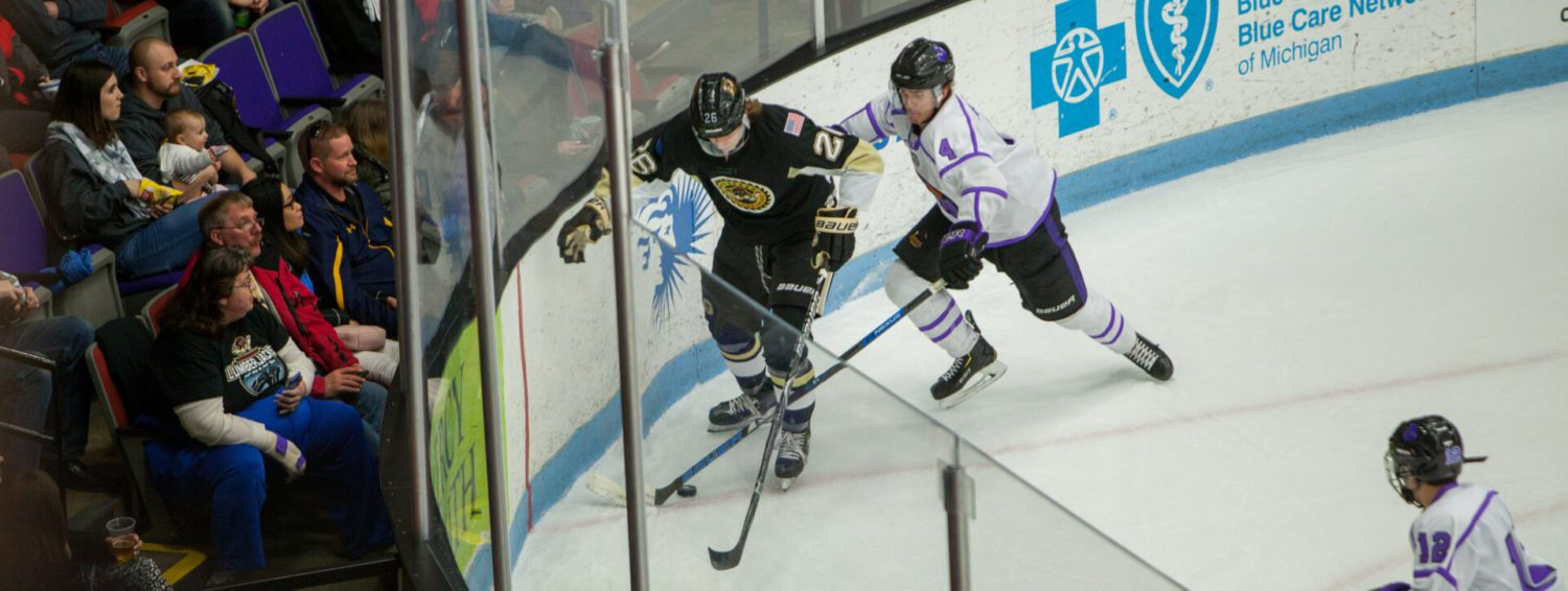 Lumberjacks' cold streak continues with an ugly 5-1 home loss to Youngstown Phantoms