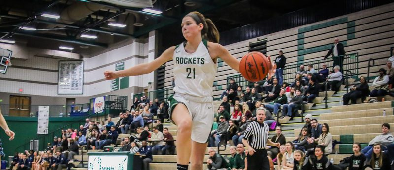 Sluggish Reeths-Puffer regroups, defeats Mona Shores 48-36 in Division 1 girls districts
