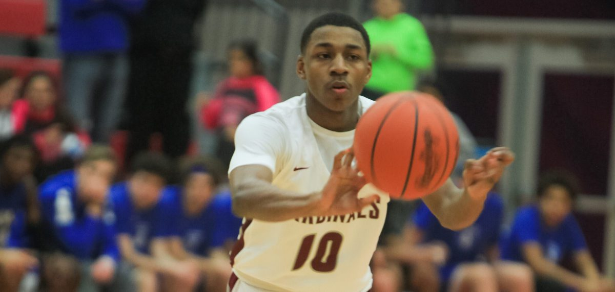 Orchard View's season ends painfully in regionals against powerful GR Catholic