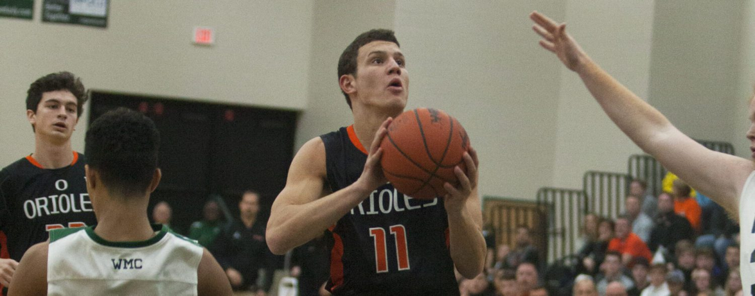 Ludington boys, the ultimate underdogs, could be giant-slayers in the Final 4 this weekend