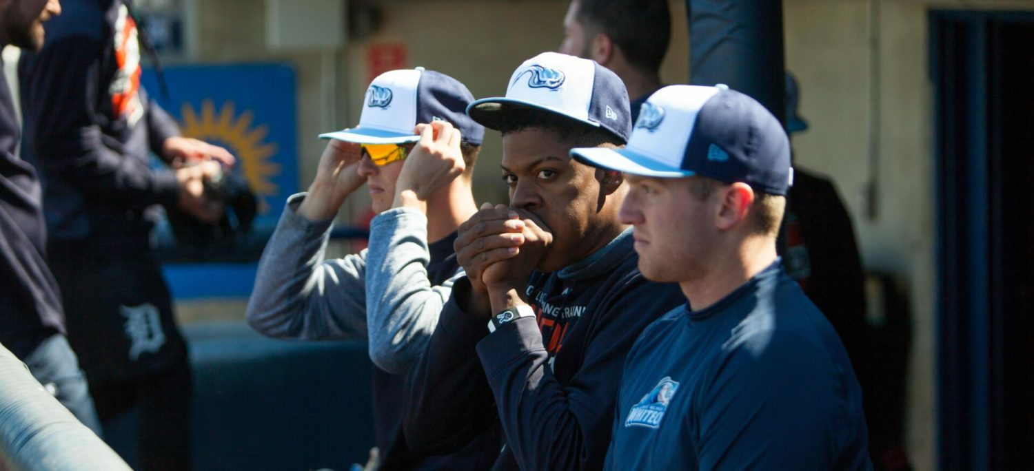 Whitecaps primed for opener, hoping to extend playoff streak to six straight seasons