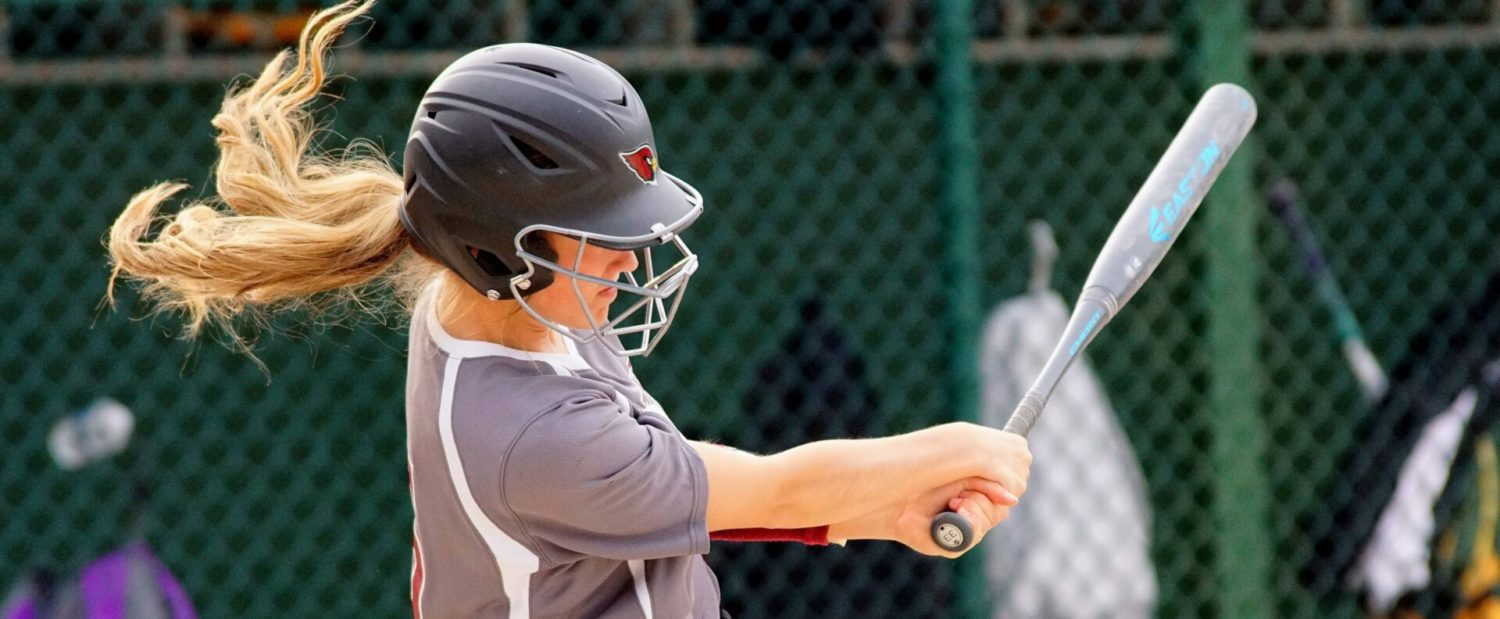 Orchard View softball team wins two against WMC/MCC, stays perfect in league