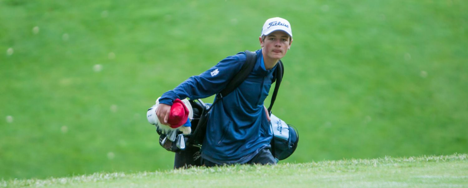 Red-hot Mona Shores golfers recapture city tournament title after a two-year absence