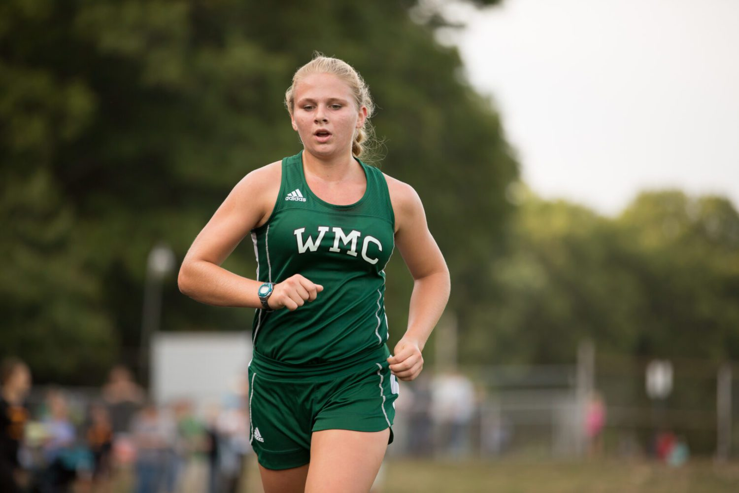 Cross country teams looking for success in upcoming regional meets