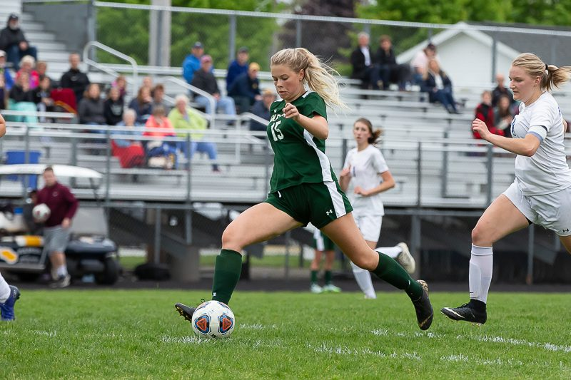 [VIDEO] WMC soccer team keeps battling, earns come-from-behind shootout win in districts