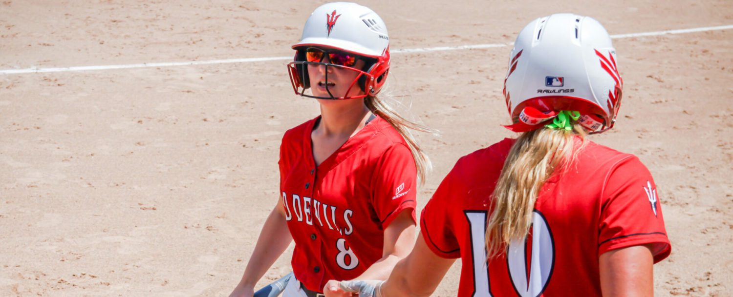 Holton softball season ends with a tough 10-0 loss to Coleman in state quarterfinals