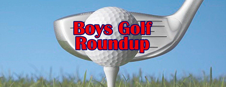 Wednesday boys golf roundup: Mona Shores and Ludington both win a jamboree