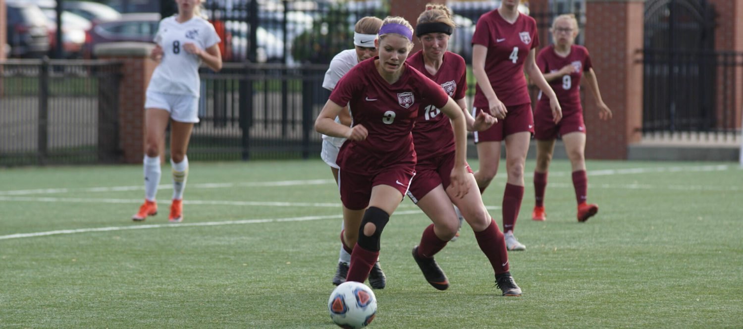 Orchard View's Cinderella run ends with loss to South Christian in D2 soccer regionals