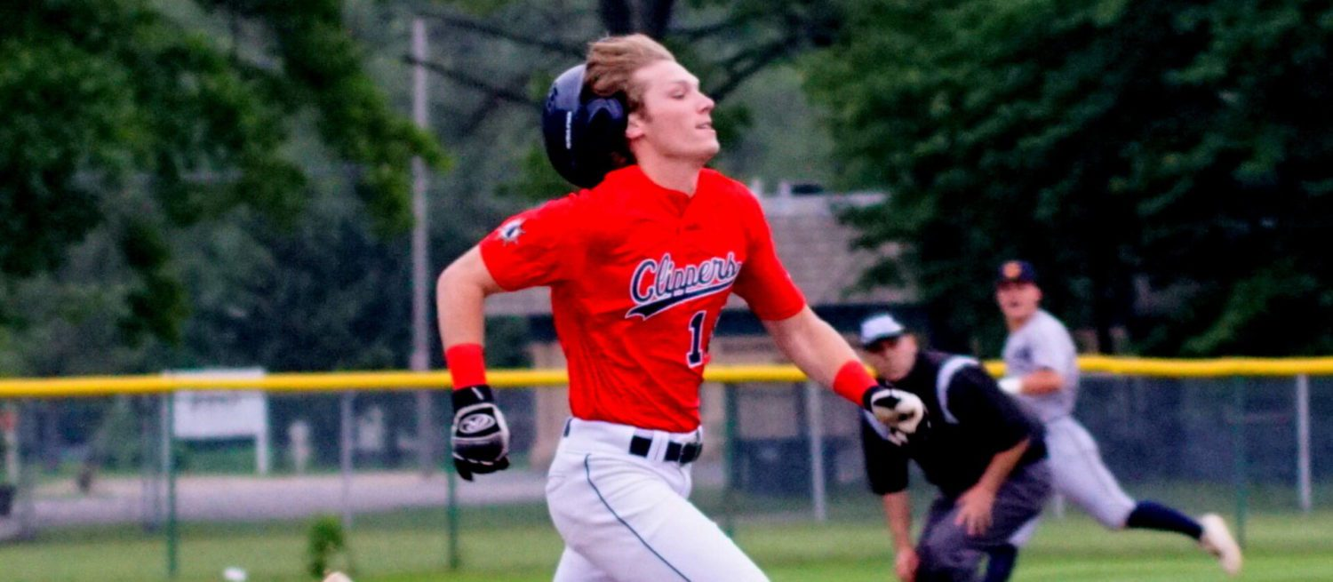 Muskegon Clippers bats fall flat in home loss to Galion, look to close out series Sunday