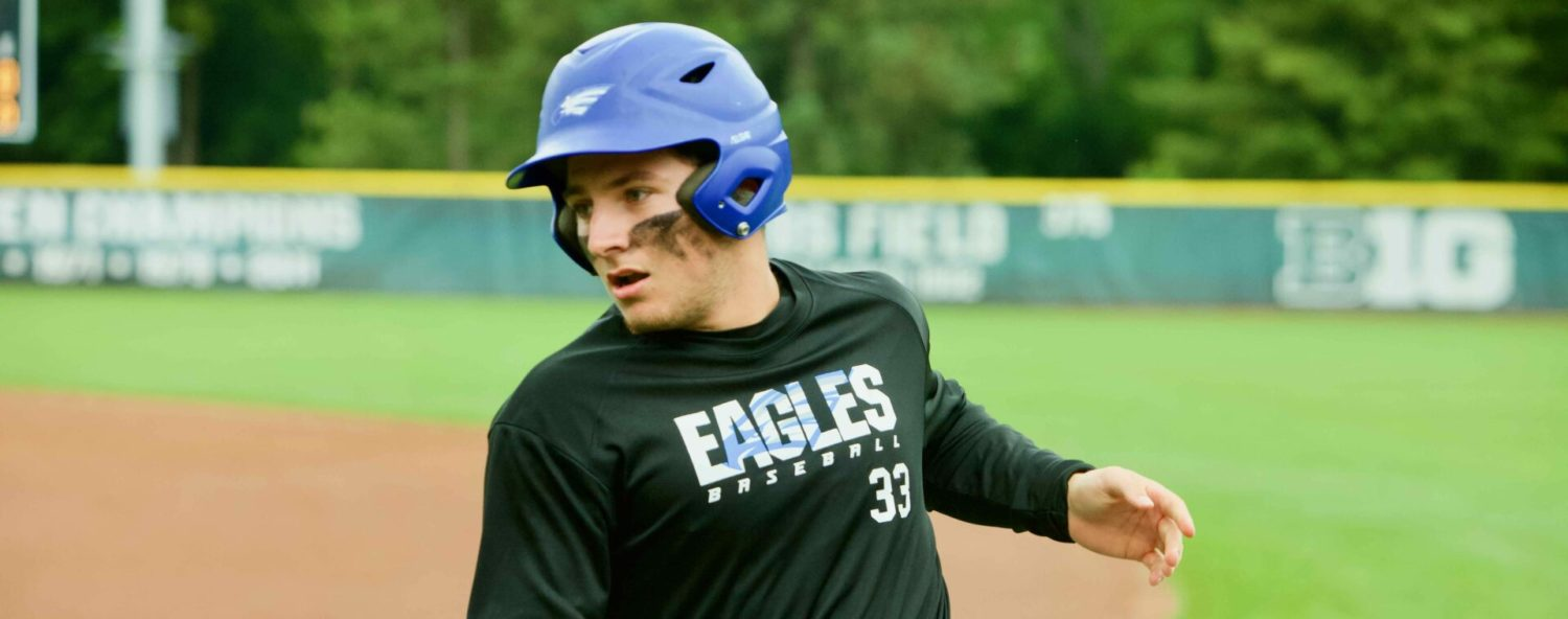 Oakridge bows out of D2 state baseball tournament with a 10-0 loss in semifinals