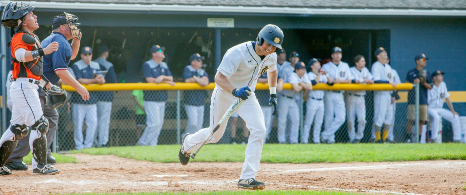 Grand Haven loses an extra-inning heartbreaker to Rockford in regional semifinals