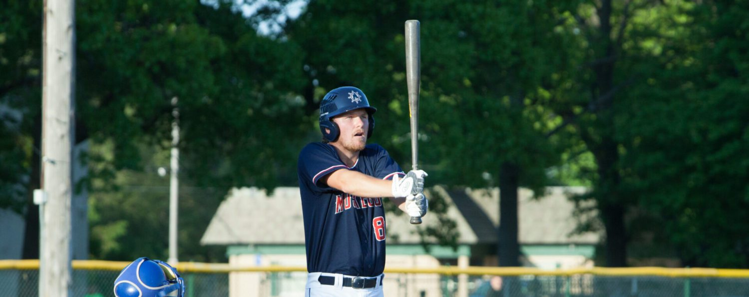 Clippers suffer lopsided 22-10 loss to Monarchs in second game of the season