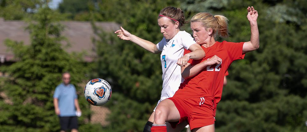 Spring Lake soccer team loses in regionals to FH Northern for third straight year