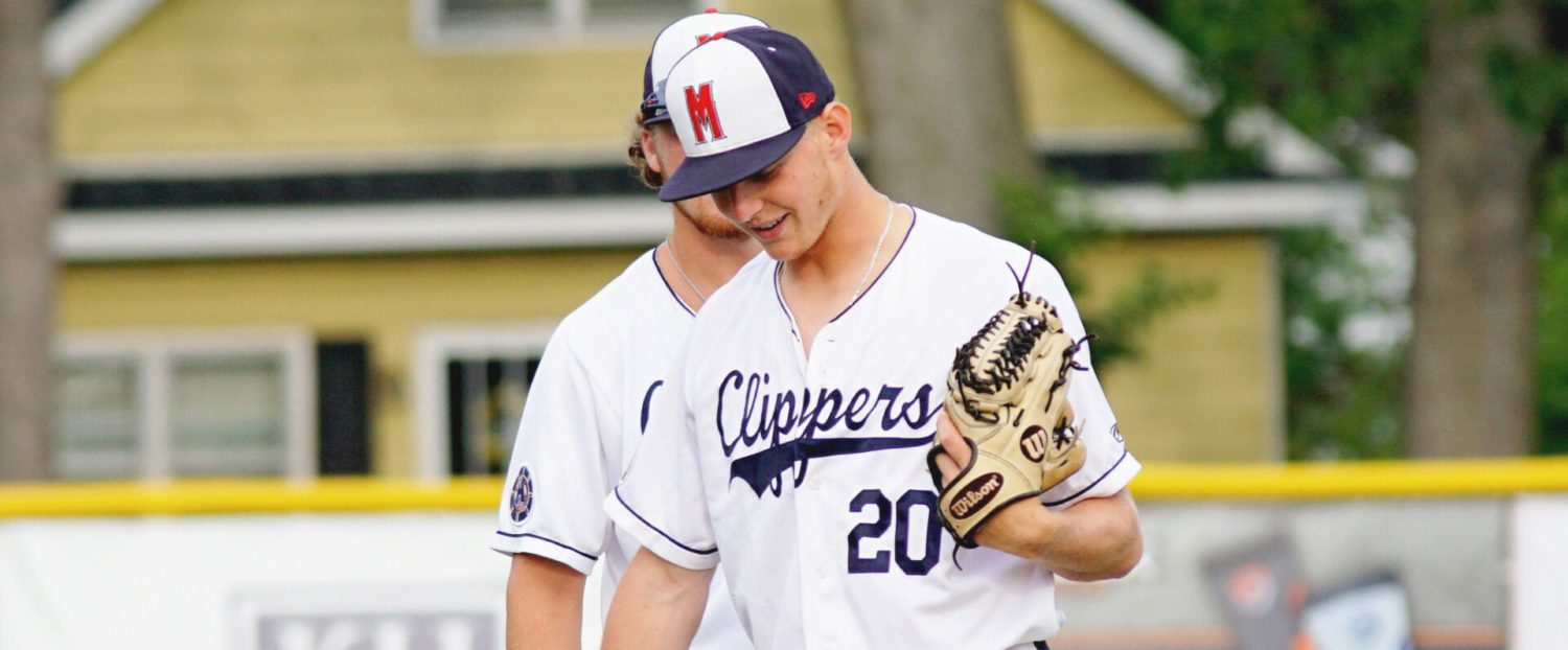 Clippers come oh so close, but suffer a season-ending loss to Lima in extra innings