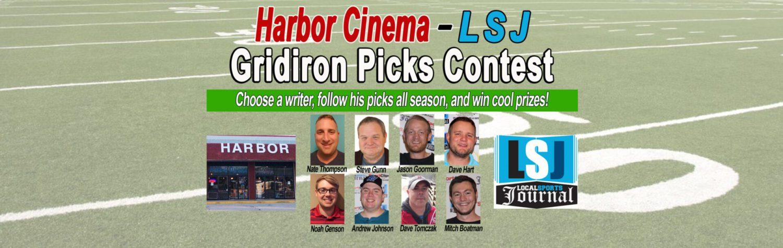 Introducing the Harbor Theater – LocalSportsJournal.com high school Gridiron Picks Contest!