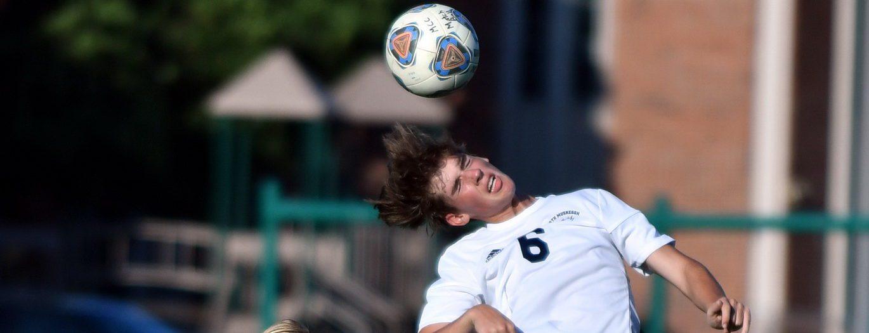 North Muskegon soccer team shakes off sluggish start, rolls past Muskegon Catholic 5-0