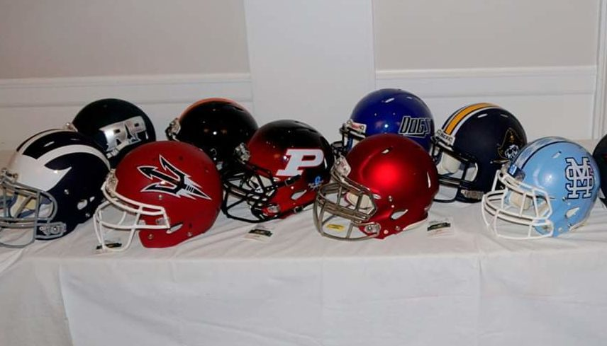 Football preview section, $1 food items, door prizes, at Monday's LSJ Sport Clips Kickoff Party