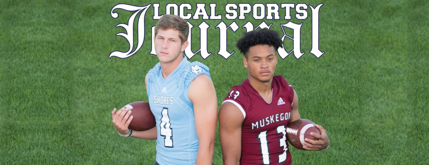 LSJ Sport Clips 2019 High School Football Preview Section