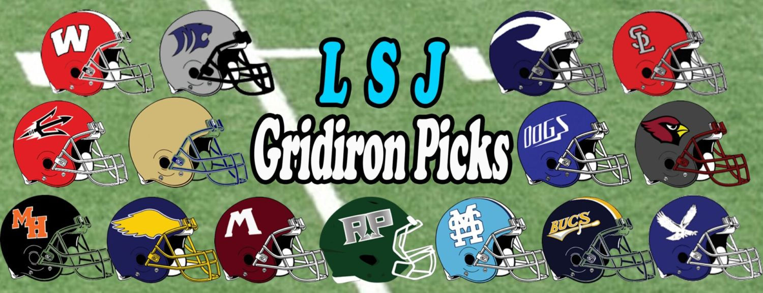 LSJ Gridiron Picks Week 6: Different opinions about key West Michigan Conference games