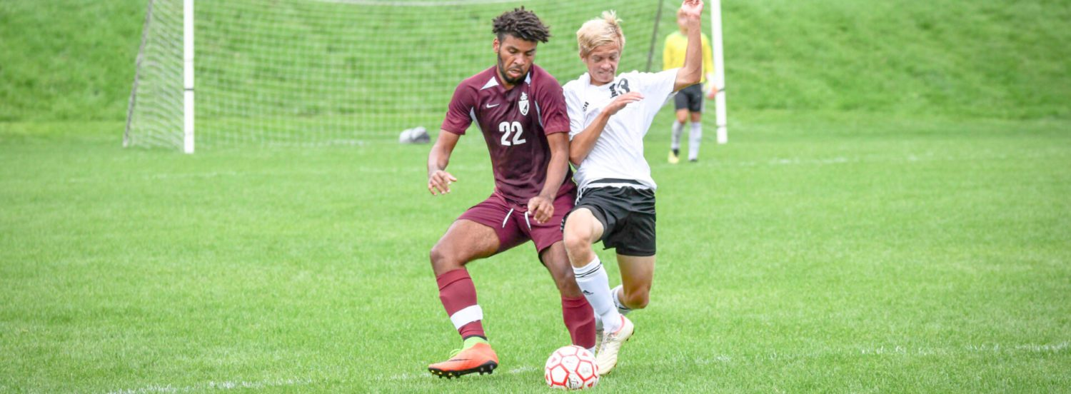 Ludington soccer caps impressive week with a win over a very good Orchard View squad