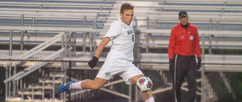 WMC shuts down Dansville 2-0, advances to Division 4 soccer state championship game
