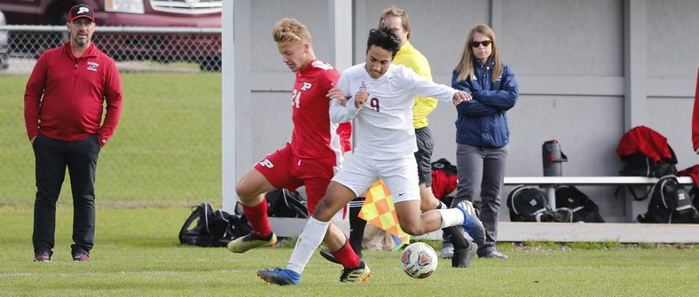 Orchard View holds on to beat Fremont, wins second straight D3 district soccer championship