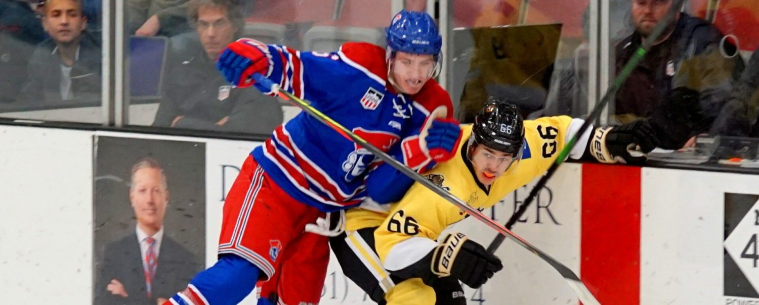 Lumberjacks go quietly in 3-1 loss to Des Moines Buccaneers at home