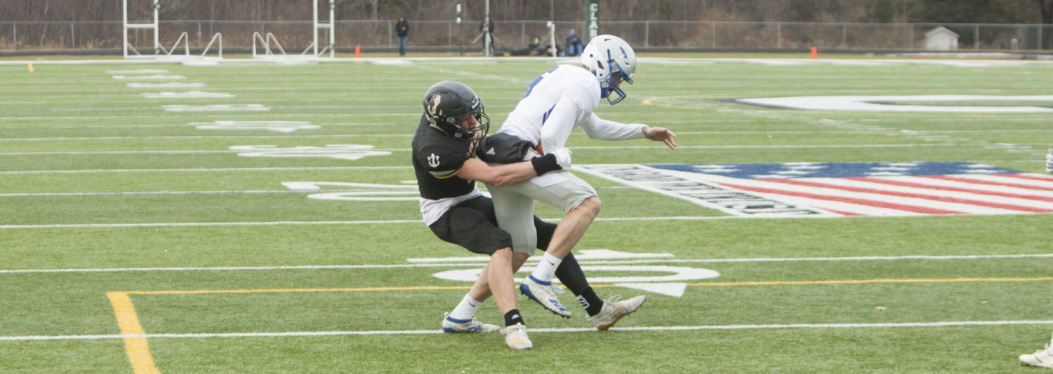 Montague loses OT heartbreaker in state semifinals on questionable TD call