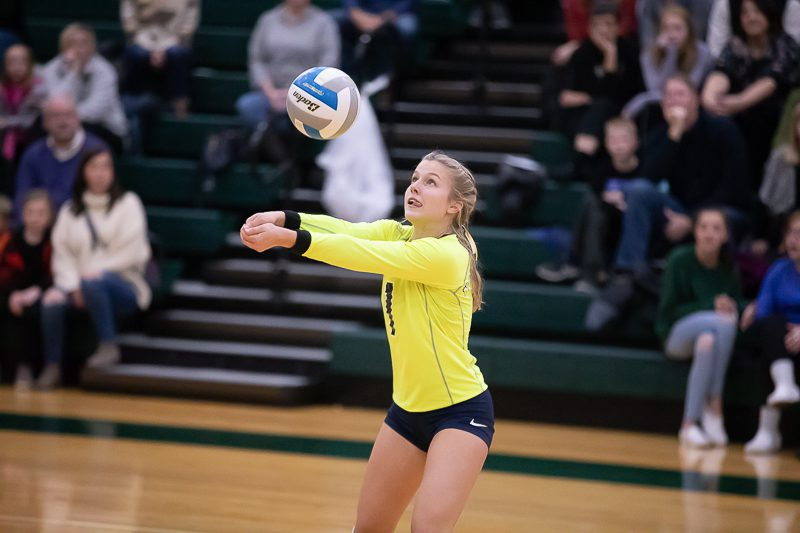 GMAA Volleyball Tourney Set for Saturday