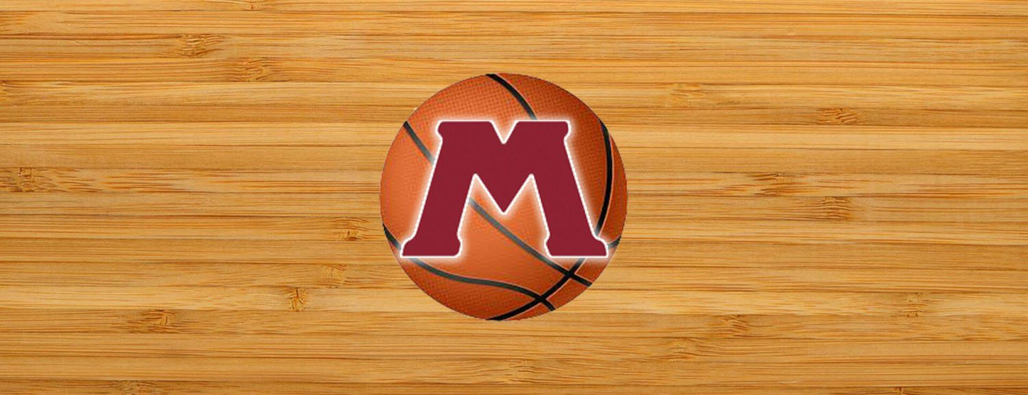 Big Reds boys basketball squad ends regular season with four-point win over Kalamazoo Central