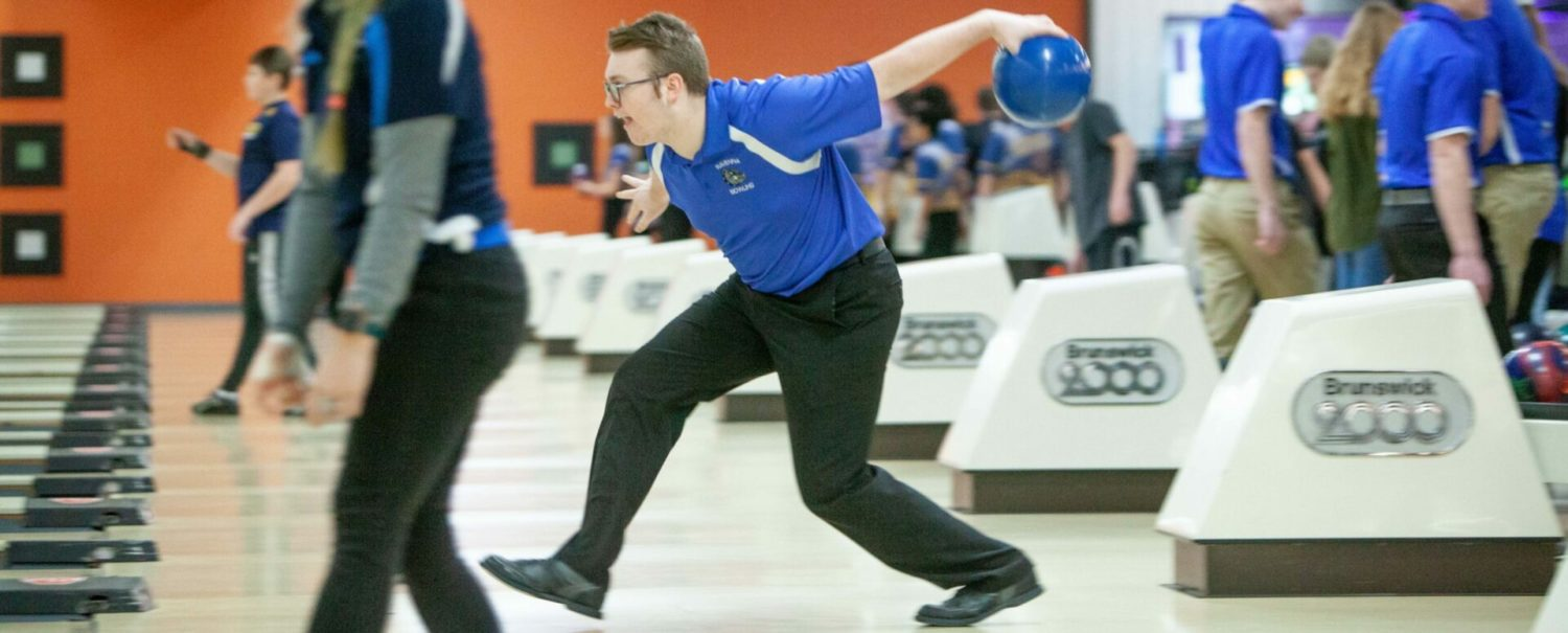 Ravenna girls, boys bowling teams have a combined 23-0 record heading into February