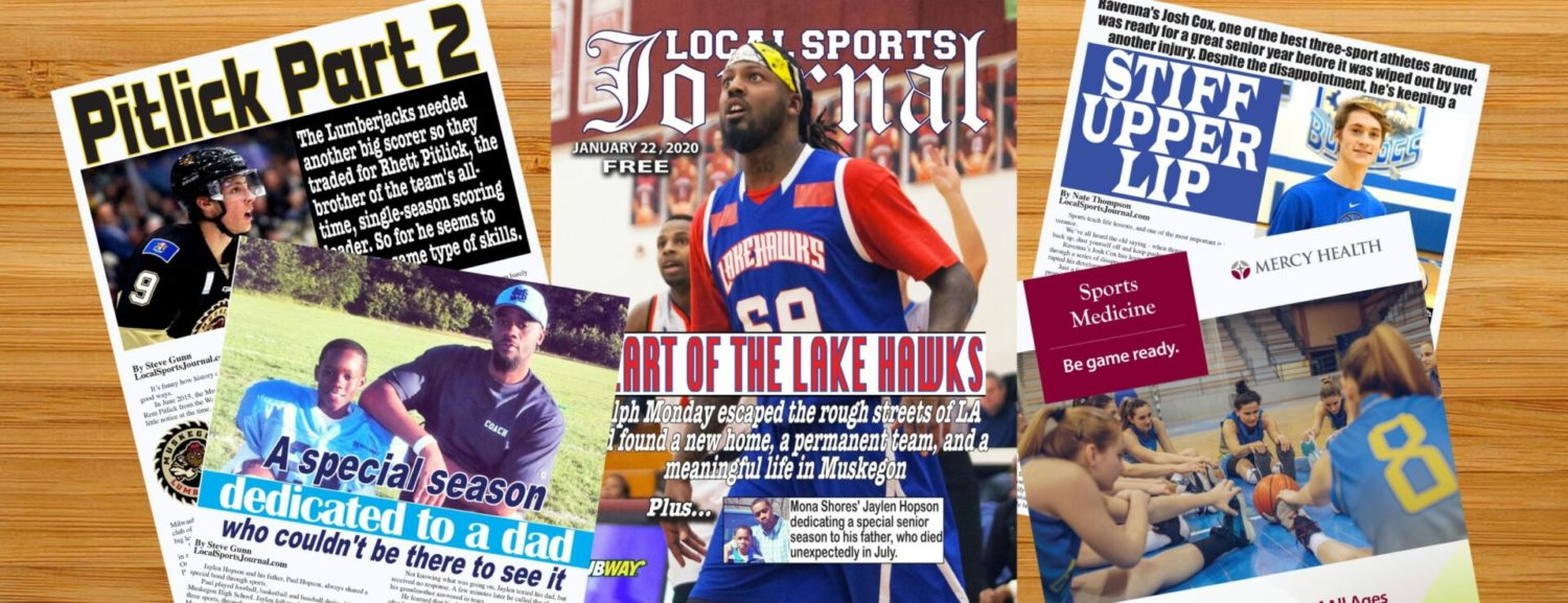 Get a sneak peek and download of LSJ's January magazine that's soon to hit news stands