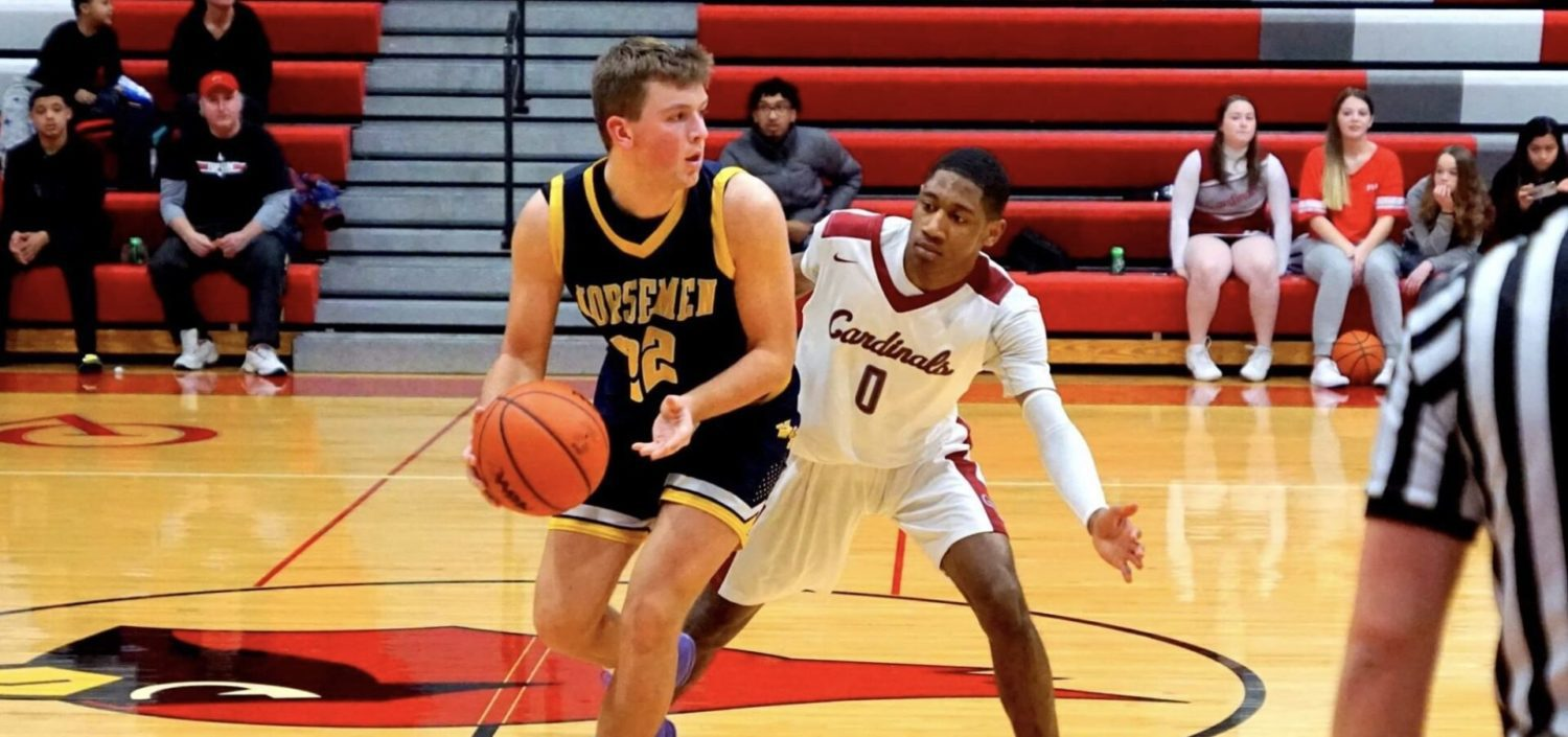 Surging North Muskegon beats Orchard View for eighth win in nine games