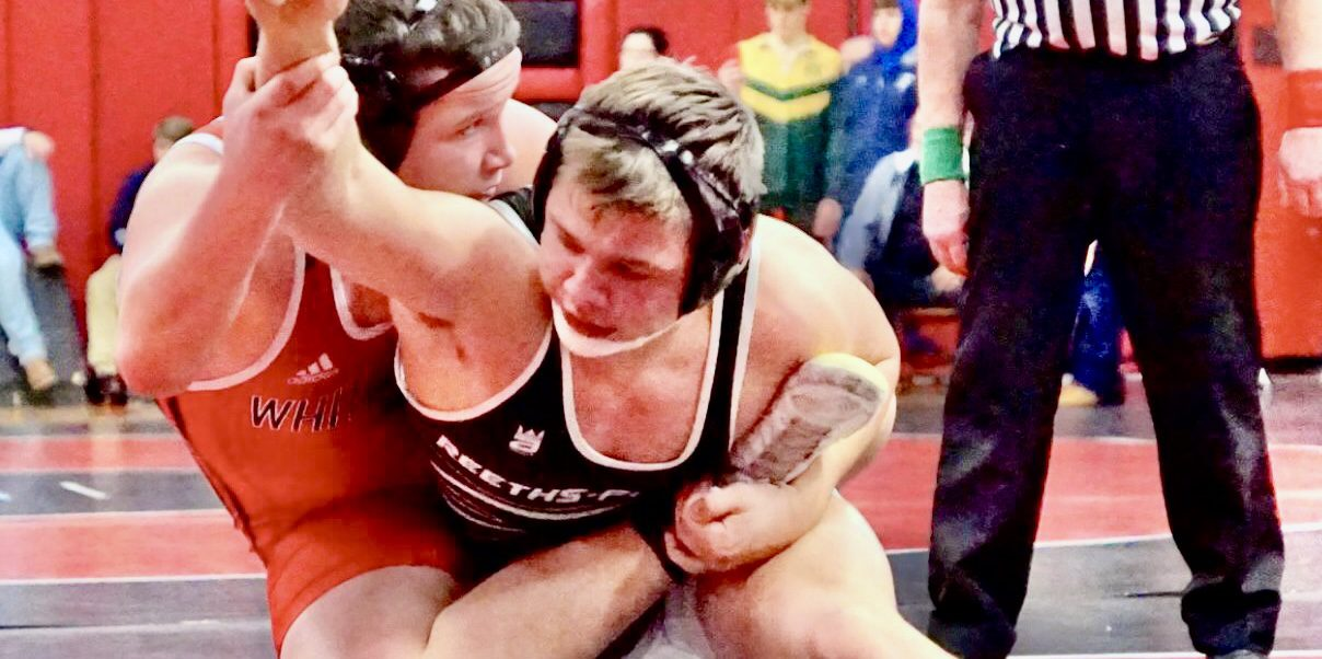 R-P, Fremont and Hart wrestling teams pumped for Friday's state quarterfinals
