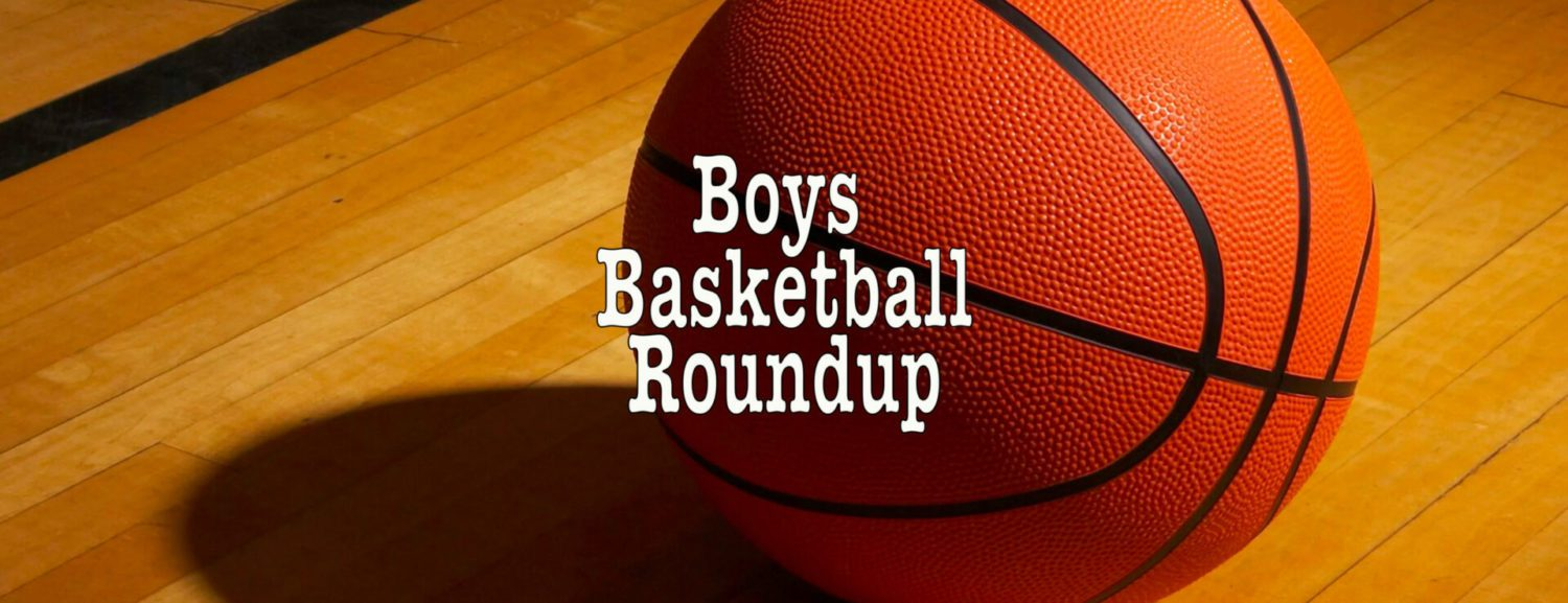 Friday boys hoops roundup: Muskegon Catholic and Ludington win league contests
