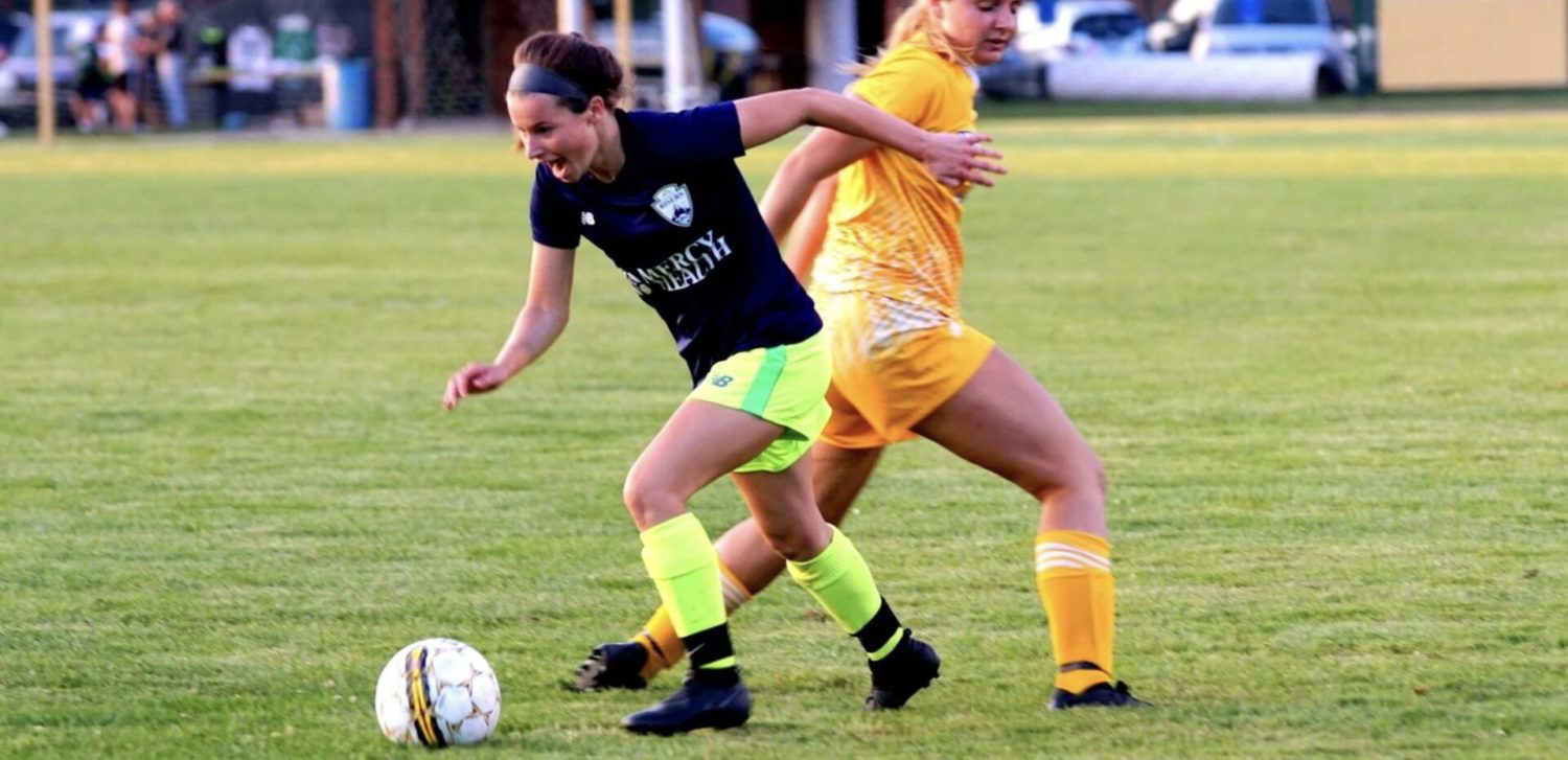 Muskegon Risers women's team set for its indoor debut in a Saturday exhibition
