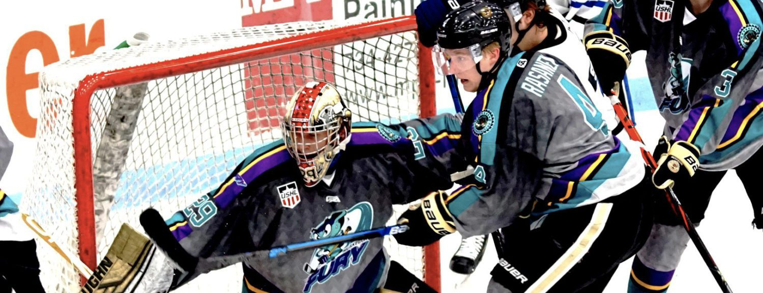 Lumberjacks miss opportunities to beat Fargo early, but pull out a 5-4 win in overtime