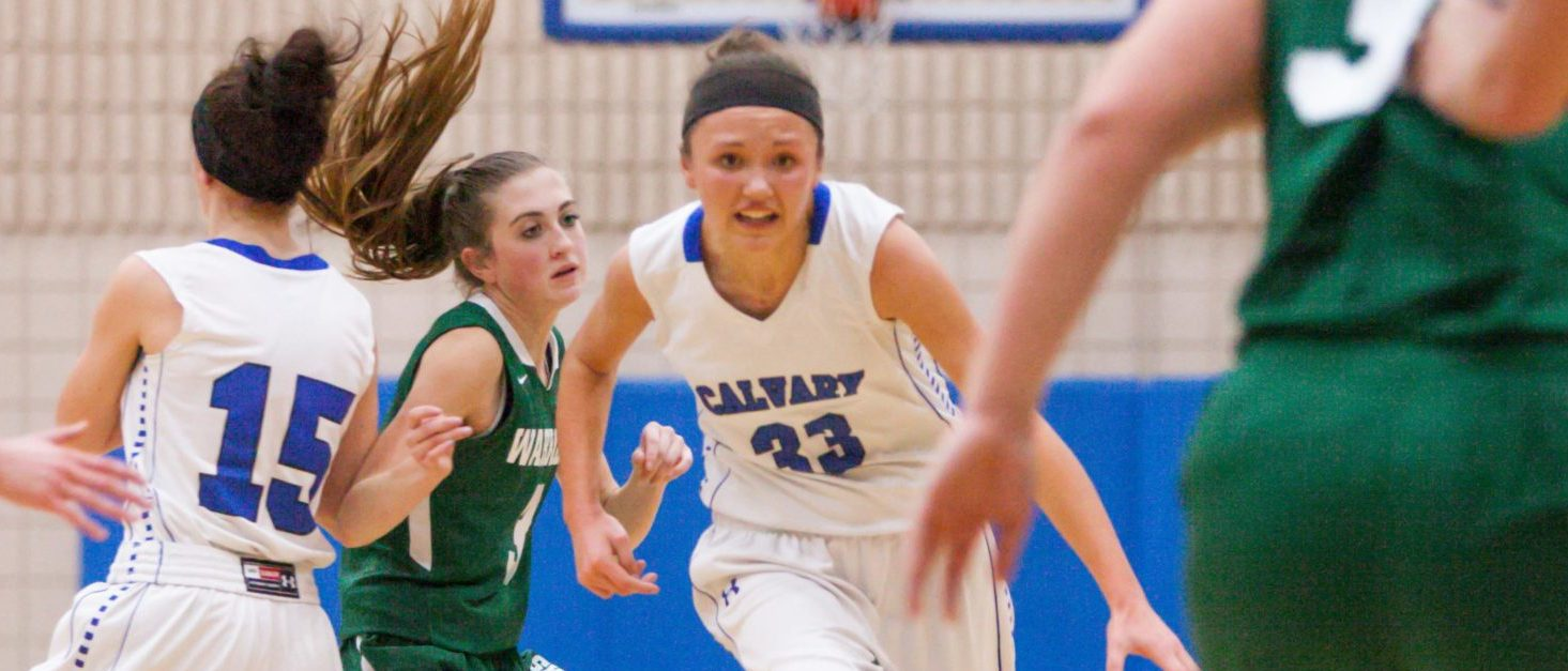 Kelsey Richards, youngest of 3 All-State sisters, puts her name on elite basketball list
