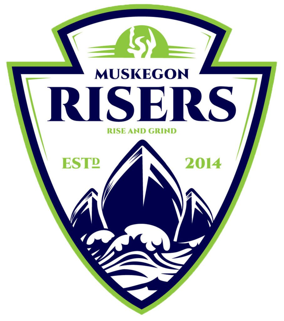 Risers logo 2020