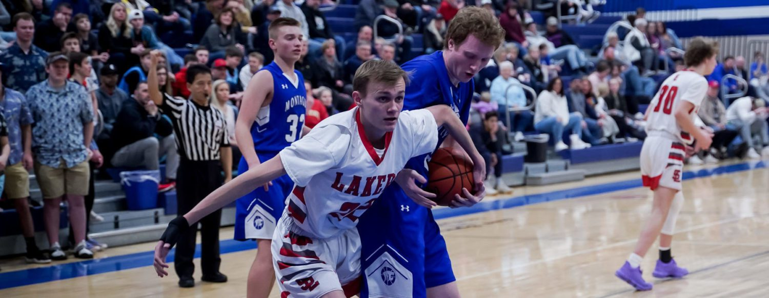 Spring Lake boys race past Montague, setting up a showdown with Fruitport in finals