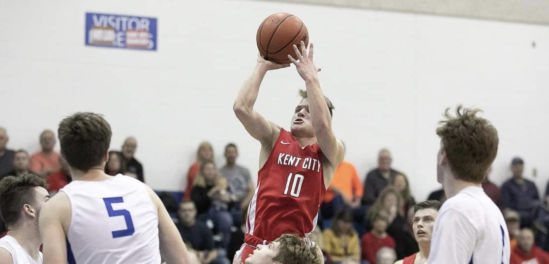 Ravenna's perfect season comes to an end with a 47-37 loss to Kent City in D3 semifinals
