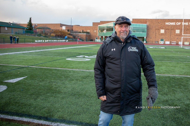 Legendary WMC soccer coach Dave Hulings retires a few months earlier than planned
