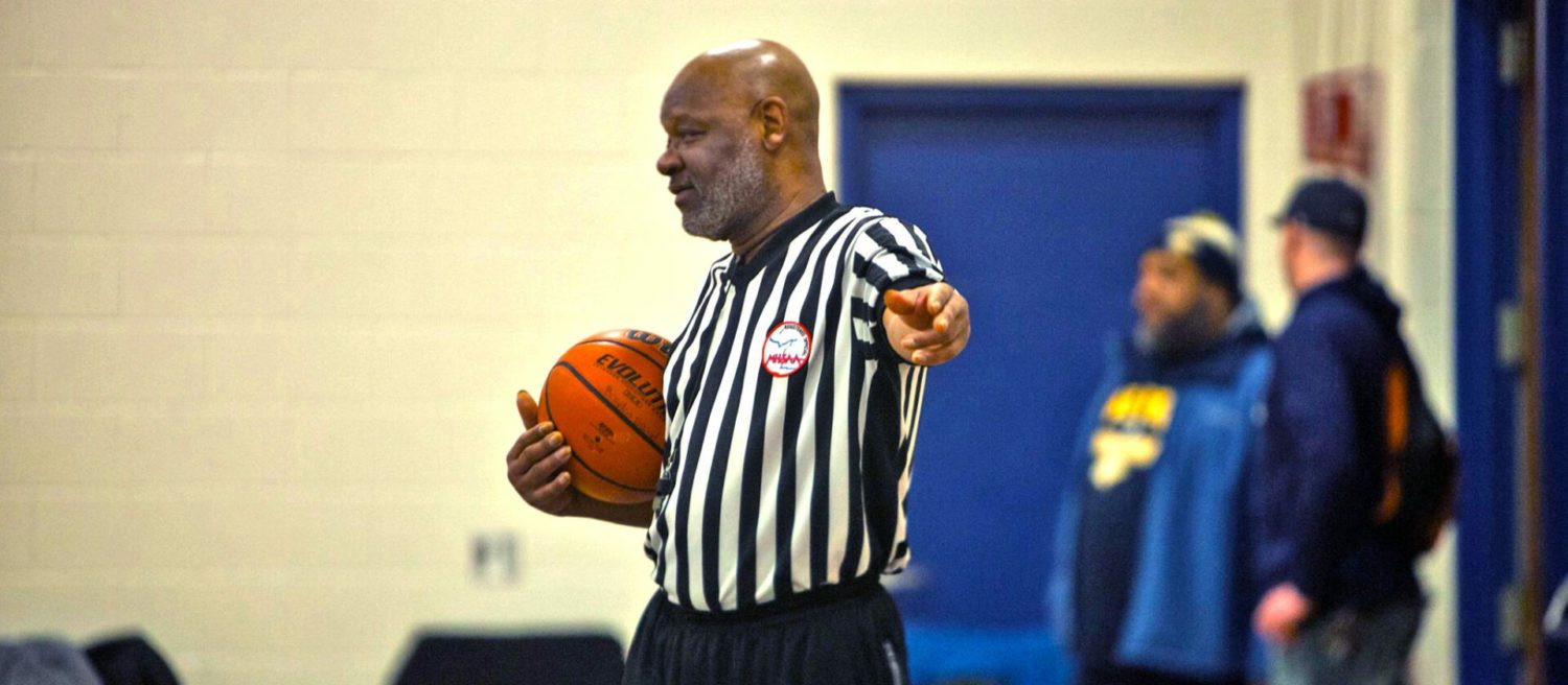 Local sports community mourns the loss of Clayton Cochran, a state champion basketball player and veteran referee