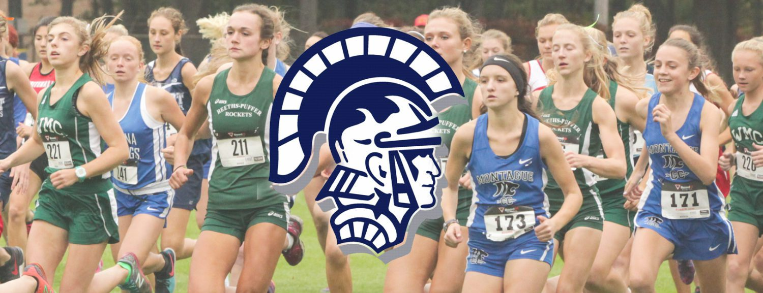 Fruitport runners turn in strong performances at Muskegon Catholic Central Invitational