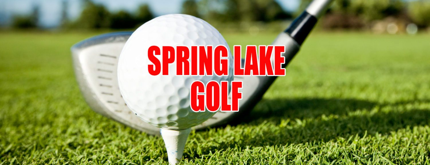 Vanover leads Spring Lake golf team to a third-place finish in conference jamboree
