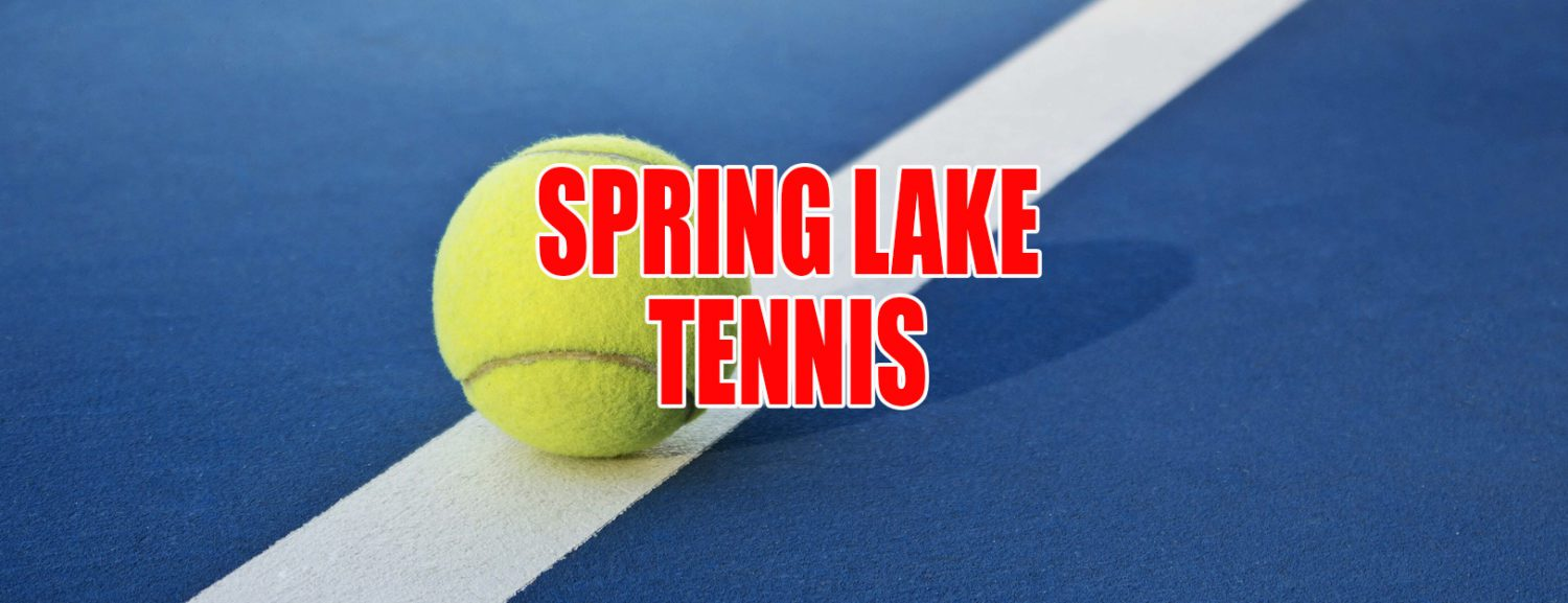 Spring Lake boys tennis team finishes third at Forest Hills Eastern tournament